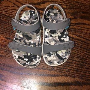Toddler boy  Native sandal
